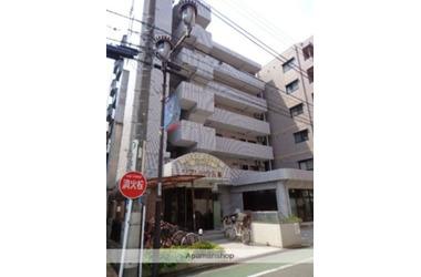 府中本町 徒歩16分 4階 3DK 賃貸マンション