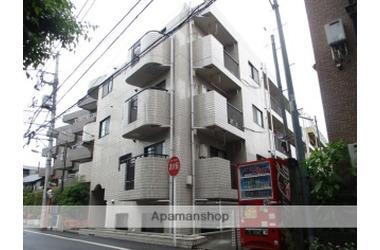 パークアベニュー国分寺15th 2階 2DK 賃貸マンション