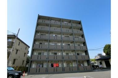 ベルソレイユ 6階 1LDK 賃貸マンション