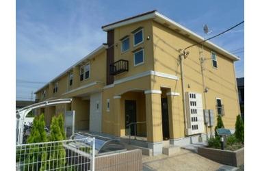 カーサ・プリマベーラ 1階 1LDK 賃貸アパート
