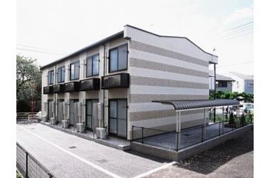 レオパレスコレマサ 2階 1K 賃貸アパート