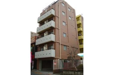 ビジュー府中 5階 1R 賃貸マンション
