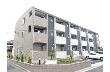 クレール 小川 3階 1LDK 賃貸アパート