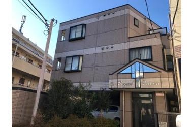 ロイヤルクィーン 2階 3DK 賃貸マンション