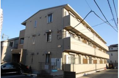 久米川 徒歩7分 1階 1LDK 賃貸アパート