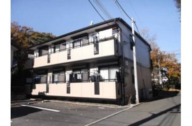 萩山 徒歩12分 1階 1K 賃貸アパート