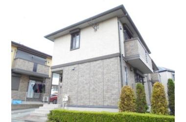 矢川 徒歩14分 1階 3LDK 賃貸アパート
