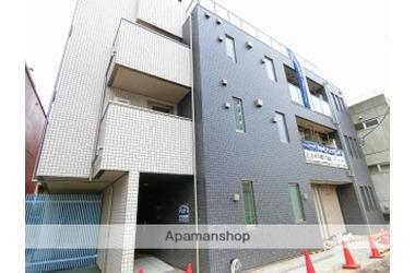 ビューノ ハナブサ 3階 1LDK 賃貸マンション
