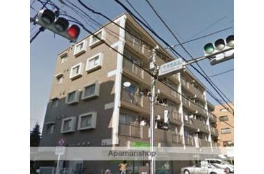 青梅街道 徒歩17分 3階 3DK 賃貸マンション