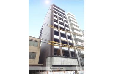 クレイシア芝浦 9階 1LDK 賃貸マンション