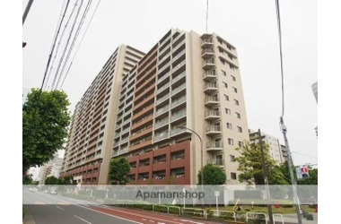 品川シーサイドレジデンス 11階 3LDK 賃貸マンション