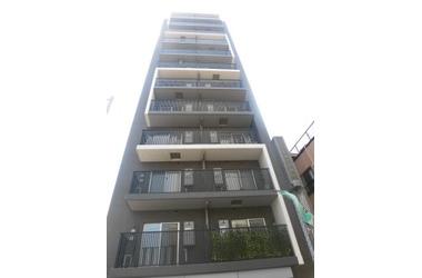マスターズコート北品川 3階 1LDK 賃貸マンション