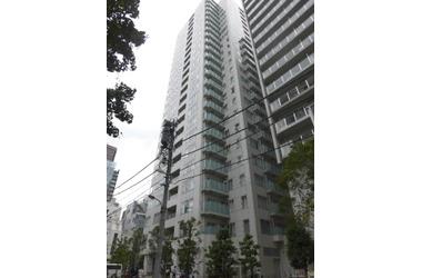 White Tower Hamamatsucho 4階 1LDK 賃貸マンション
