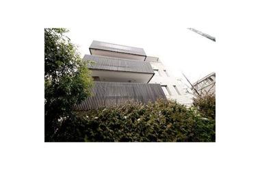 ガーデン高輪B1階4SLDK 賃貸マンション