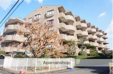 ブロンズストーン宇田川 4階 3LDK 賃貸マンション