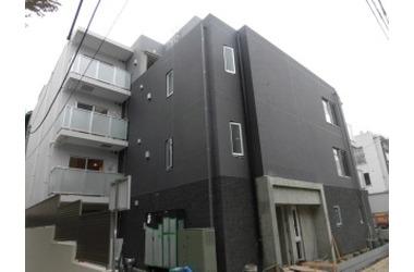 ハーモニーレジデンス品川高輪3階1K 賃貸マンション