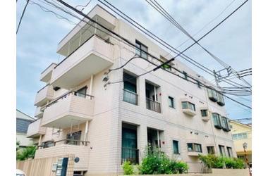 レジデンシア・フミ 2階 3LDK 賃貸マンション