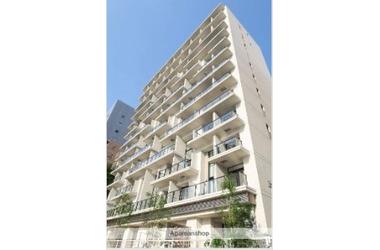 カナルフロント芝浦 3階 1LDK 賃貸マンション
