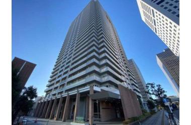 品川シーサイドビュータワー Ⅰ 11階 2LDK 賃貸マンション