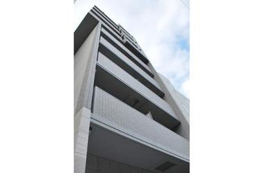 日の出 徒歩9分 9階 1K 賃貸マンション