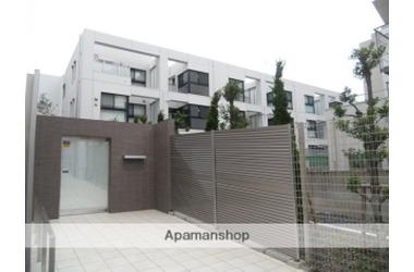 オープンレジデンス高輪台 1階 2LDK 賃貸マンション