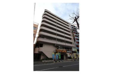 アドバンス江古田 7階 2DK 賃貸マンション