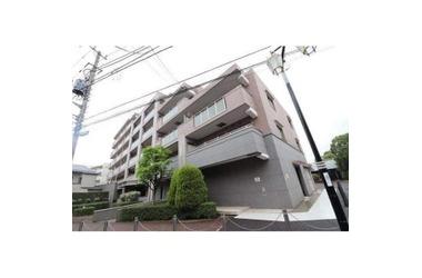 グランフォンテ 4階 3LDK 賃貸マンション