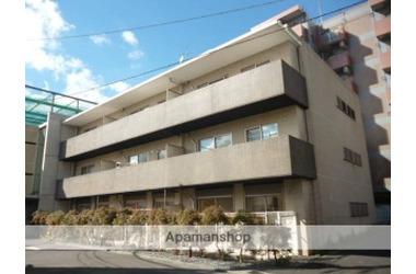 飛田給 徒歩12分 3階 1K 賃貸マンション