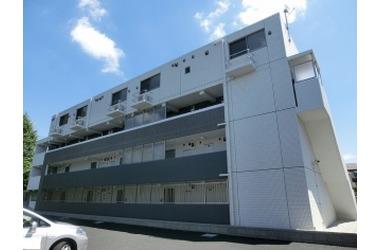 パストラール ガーデン 2階 1LDK 賃貸マンション