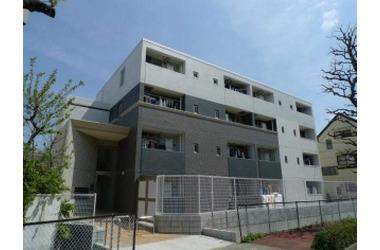 プリズプランタンⅡ 4階 1LDK 賃貸マンション