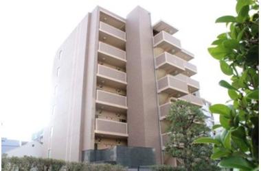プラウディア 多摩川 3階 1K 賃貸マンション