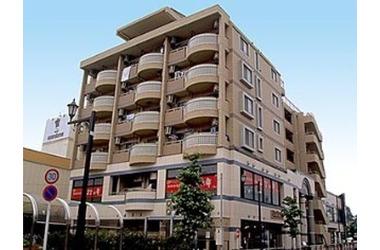 パール仙川 4階 2LDK 賃貸マンション