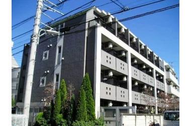 ジョイリーフ仙川 4階 2K 賃貸マンション