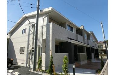 ラ ソレイユ小柳 1階 1LDK 賃貸アパート