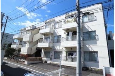 武蔵ハイツⅠ 3階 3DK 賃貸マンション