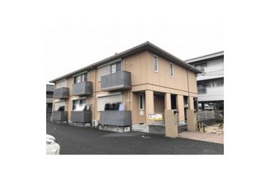シャテロ キタマチ 1階 1LDK 賃貸アパート