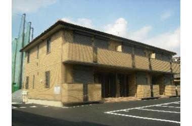 コスモ・グランシャリオ 2階 1LDK 賃貸アパート