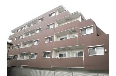 ユナイテッドグロー堀切菖蒲園 4階 1LDK 賃貸マンション