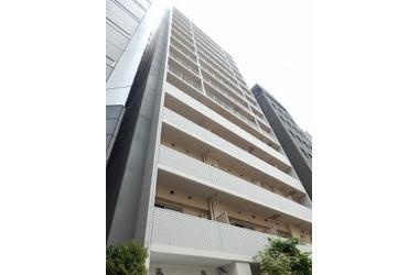 パークアクシス亀戸 12階 1DK 賃貸マンション