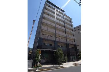 ブリスキューブ 3階 1LDK 賃貸マンション