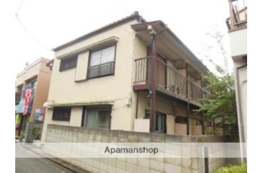 武蔵境 徒歩16分 2階 1K 賃貸アパート