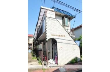 ドミー東高円寺 D1階1R 賃貸アパート