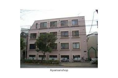 武蔵境 徒歩18分 4階 1R 賃貸マンション