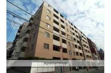 プリムローズ浅草ウエスト 2階 3LDK 賃貸マンション