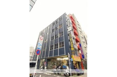 上野 徒歩3分4階1R 賃貸マンション