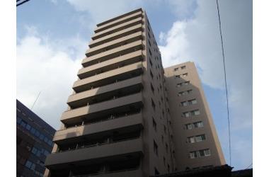 パークキューブ上野8階1DK 賃貸マンション