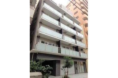 グランディール田端 4階 1DK 賃貸マンション