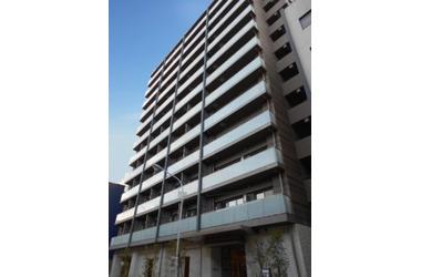 ザ・パークハビオ上野レジデンス5階1R 賃貸マンション