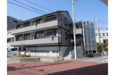 潮見 徒歩16分 3階 1K 賃貸アパート