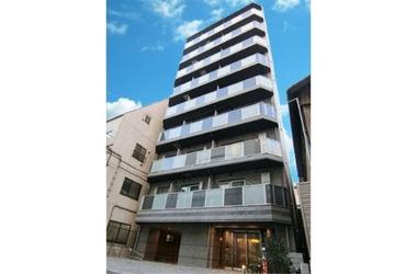 ジェノヴィア上野スカイガーデン 9階 1LDK 賃貸マンション